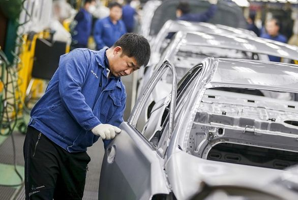 بسیج خودروسازان ژاپنی برای مقابله با ویروس کرونا