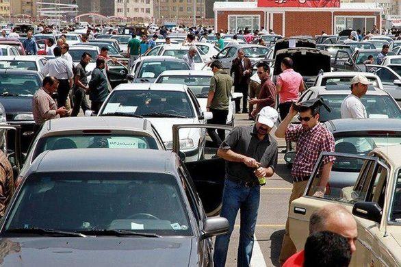 کاهش ۱۱ میلیون تومانی قیمت ها در بازار خودرو