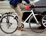 پیروزی دوچرخه بر خودرو در روزهای کرونایی