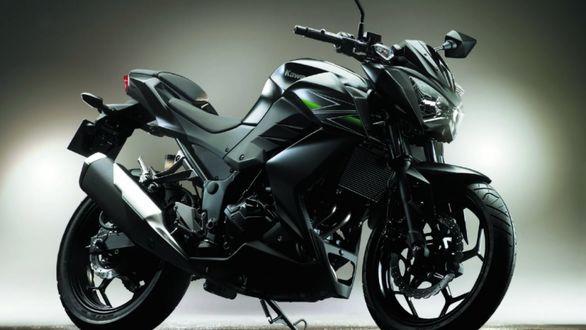 قیمت انواع موتورسیکلت 250 سی سی در بازار