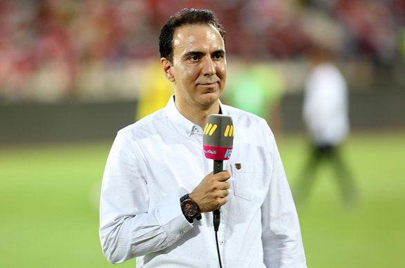 گزارشگر بازی پرسپولیس - کاشیما آنتلرز مشخص شد
