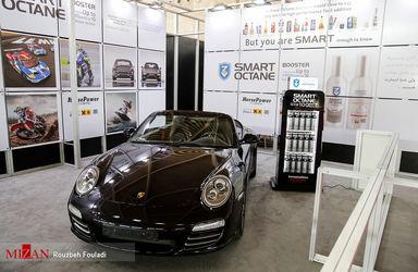 گزارش تصویری سومین نمایشگاه خودرو تهران (3)
