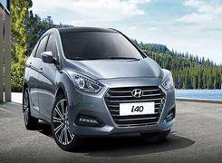 چرا هیوندای i40 در بازار خودرو ایران شکست خورد؟