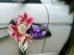 چپ کردن وحشتناک خودروی حامل میهمانان مراسم عروسی