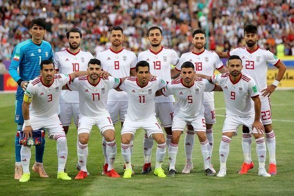 اسامی پرسپولیسی ها و استقلالی هایی که به تیم ملی دعوت شدند