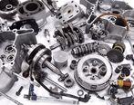 رتبه اول واردات برای قطعات خودرو