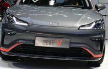 نتا V | خودروی برقی چینی با قیمت ارزان