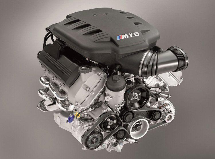 bmw m3 s85 engine