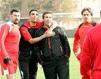 کنایه صریح بهروز به علی پروین در جواب استقلالی ها در مورد جام های پرسپولیس