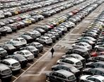 سایه سنگین رکورد بر بازار جهانی خودرو در 2020