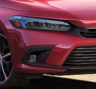 زیر و بم جدیدترین مدل خودرو هوندا سیویک را ببینید