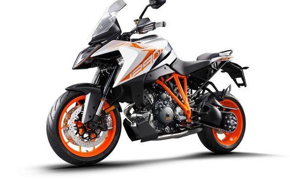 قیمت انواع موتورسیکلت کی تی ام   شهریور 99
