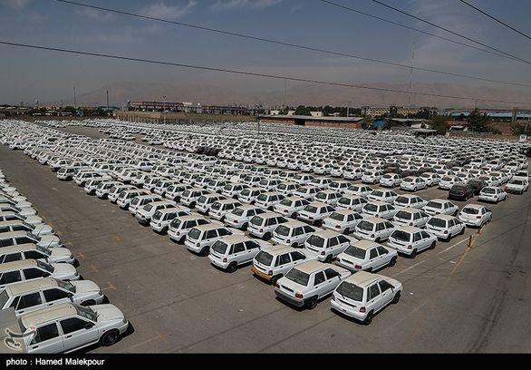 آخرین قیمت خودرو پراید ،تیبا، پژو و دیگر پرتقاضاها