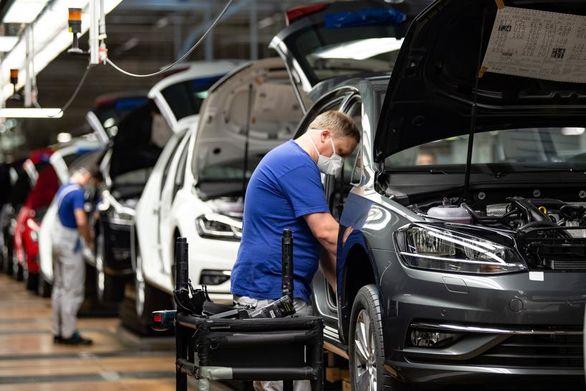 تاثیر طولانی مدت ویروس کرونا بر صنعت جهانی خودرو