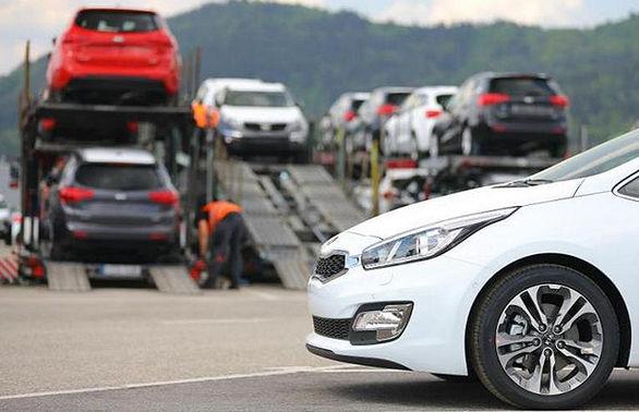 برنامه جدید مجلس برای آزادسازی واردات خودرو