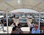 سپر بورس در برابر جهش قیمت خودرو
