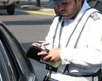 خودروها بابت عدم رعایت پروتکل های بهداشتی جریمه می شوند؟