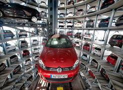 رویای بزرگ صنعت خودروی آلمان چقدر هزینه دارد؟