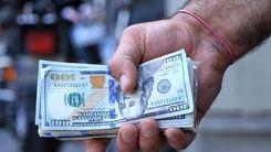 دامنه نوسان قیمت دلار کاهش یافت