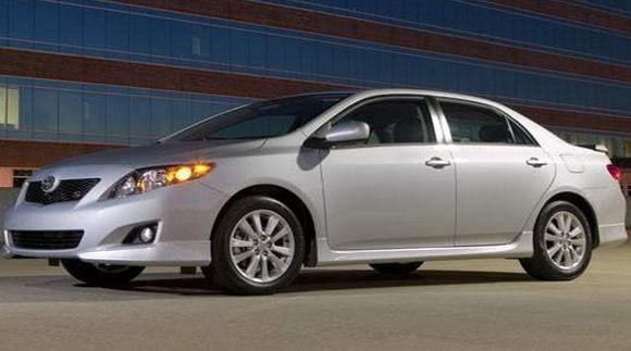 قیمت جدید انواع خودروی خارجی دست دوم (دی 98)