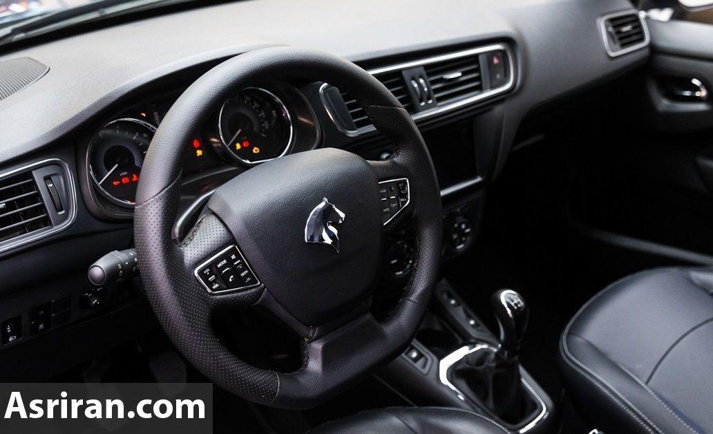 تفاوت های مدل اتوماتیک و دنده ای خودروی جدید