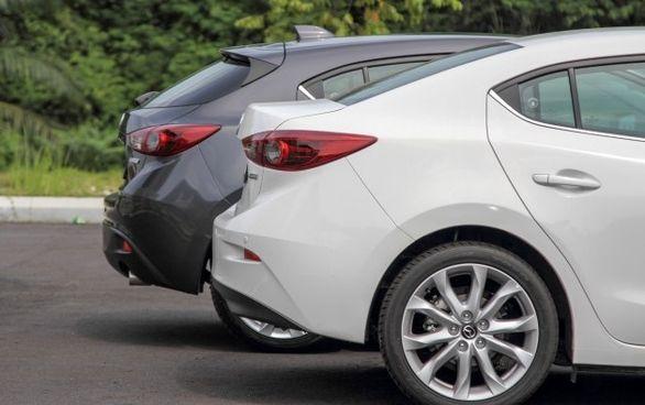 خودروی سدان بهتر است یا هاچ بک؟