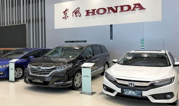 فعالیت کارخانه هوندا در ووهان آغاز شد