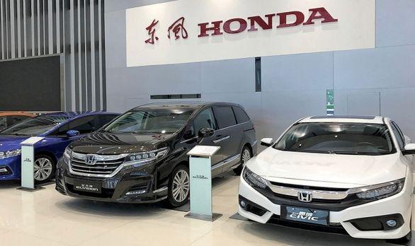 اقبال خودروسازان ژاپنی در بازار چین