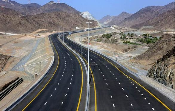 آغاز تردد آزمایشی در آزادراه تهران-شمال