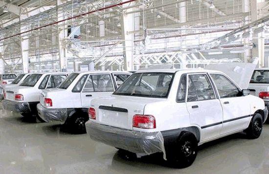 گزینههای جانشینی پراید؛ شاه مرده بازار خودرو