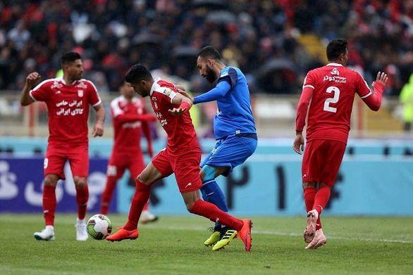 آخرین وضعیت ستاره ملی پوش بدون تیم استقلالی