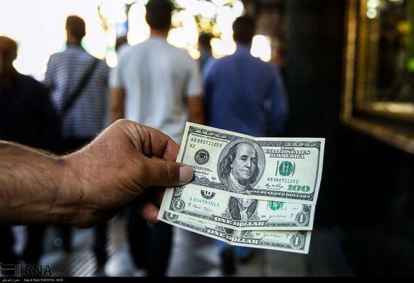 قیمت دلار : کی میگه چند؟