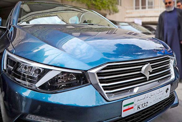دومین فروش فوق العاده ایران خودرو نزدیک است