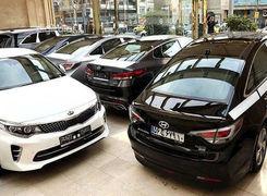 برخورد با تخلفات «نمایشگاههای خودرو» آغاز شد