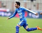 بازیکن جدا شده از استقلال شاگرد قلعه نویی شد