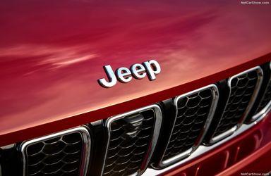جیپ گرند چیروکی مدل 2021