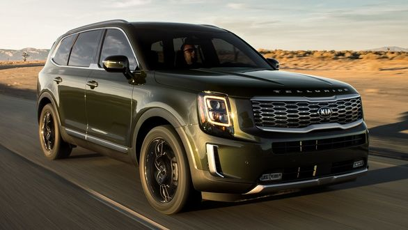 10 خودروی پرفروش بازار آمریکا