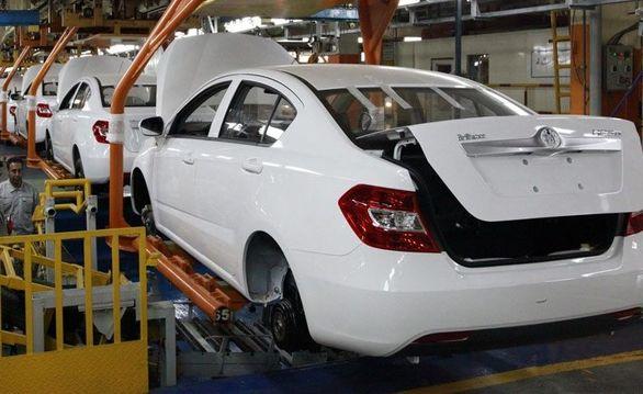 فشار سنگین به خودروسازان خصوصی کشور