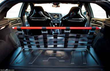 رنو مگان  RS Trophy-R مدل 2020