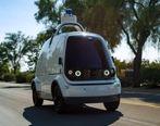 تاثیر عمیق خودروهای خودران بر فناوری مدرن