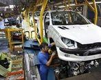تولید خودروهای ناقص در حال افزایش است