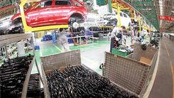 «چینیزاسیون» صنعت خودرو ایران