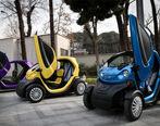 اولین خودروی برقی ایرانی وارد بازار می شود