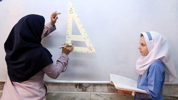 جزئیات حذف ساعات تدریس کادر مدیریت مدارس