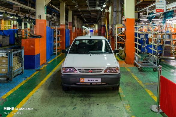 مقایسه قیمت خودرو در هفته سوم و چهارم مهر / ریزش 14 درصدی قیمت پراید