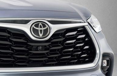 تویوتا هایلندر مدل 2020