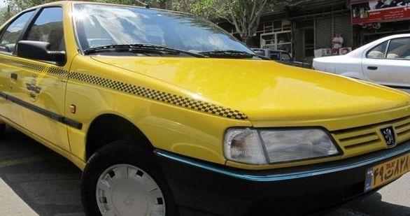 رانندگان تاکسی از مشکلات خودروهایشان می گویند