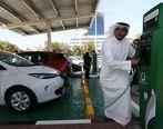 جاه طلبی قطری ها درباره خودروی برقی