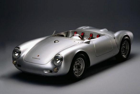 گران ترین خودروهای تاریخ پورشه