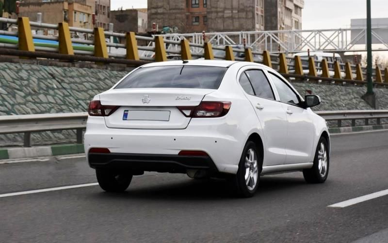 شاهین سایپا یا تارا ایرانخودرو؛ آغاز عصر تازه ماشینهای ایرانی